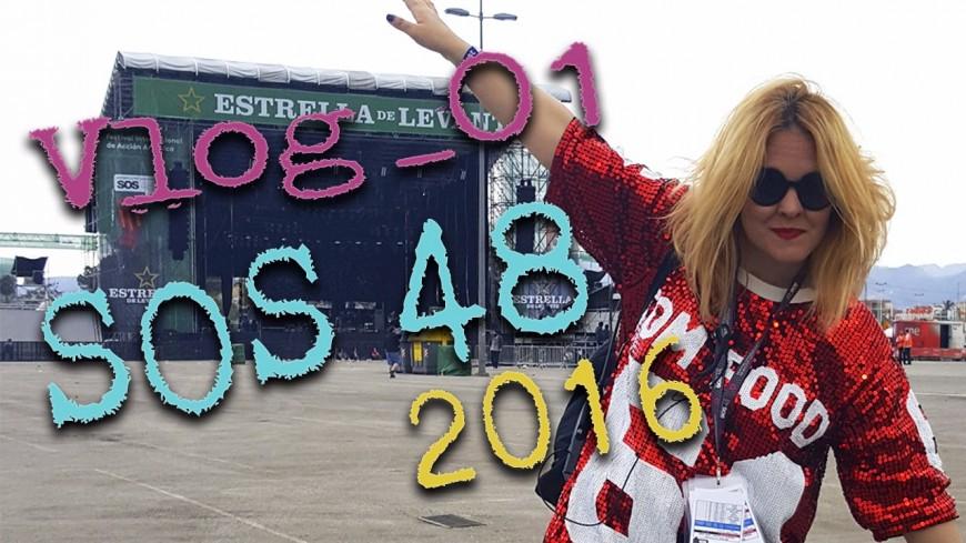 Anita Ruiz SOS Festival